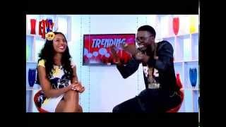 TRENDING WITH AKPORORO (Nigerian Entertainment News)