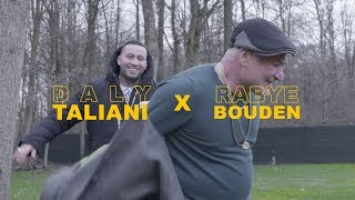 Gambar cover Daly Taliani - 7ouma M3aya (Rabye Bouden)