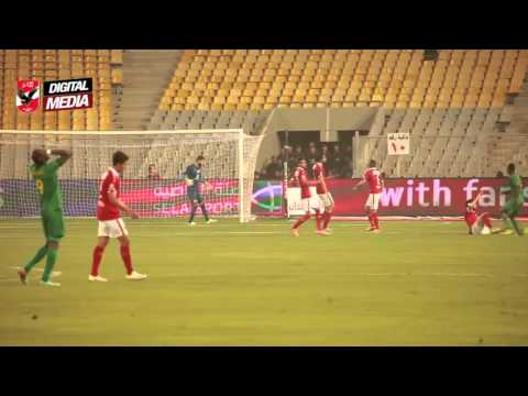 Al Ahly Vs Young Africans 2-1 Highlights