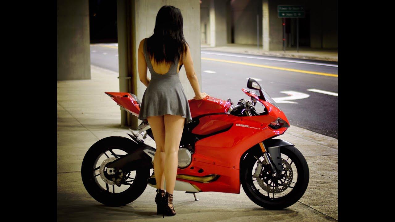girls masterbate on motorcycles