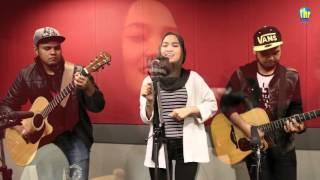 Gambar cover Nabila Razali - Cemburu