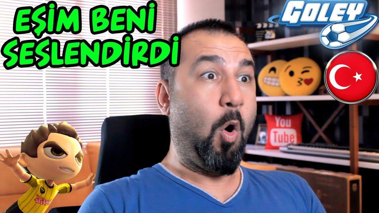 EŞİM BENİ SESLENDİRDİ! | PROMOSYONLU GOLEY
