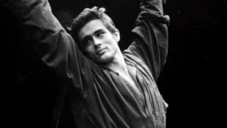 """Have you ever seen James Dean dancing? :D (My Book & App """"In Love With James Dean"""")"""