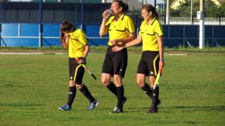 Футбол в ноябре))