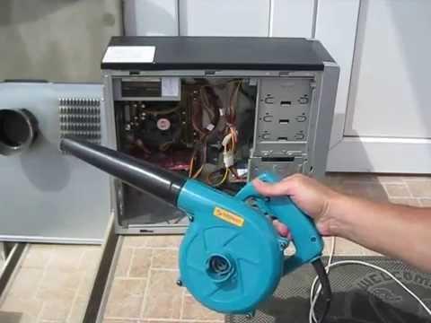 Чем почистить компьютер от пыли? Sadko SBE-450