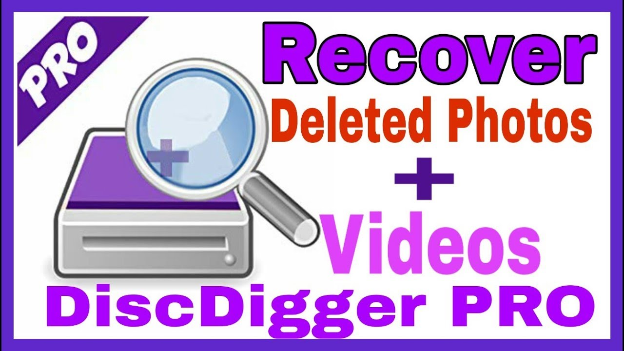DiskDigger Pro Photo Recovery APK Free Download v 1 0