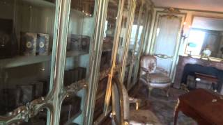Versailles Aunts Apartments Louis XVI