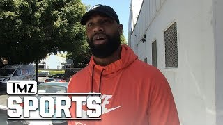 Marcedes Lewis On Pro MMA Fight:
