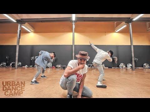 Whiplash Movie Scene / Adrien Rako Choreography / 310XT Films / URBAN DANCE CAMP