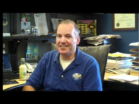 Interview with an Astronaut - Paul Richards
