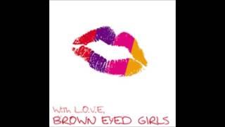 브라운 아이드 걸스(Brown Eyed Girls)   LOVE (가사 첨부)