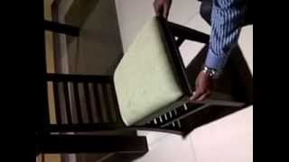 How To Measure A Chair - Timbor.in
