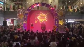 "Video Barney  amp Friends Party Timeâ""¢ One KM Mall Singapore download MP3, 3GP, MP4, WEBM, AVI, FLV Maret 2018"