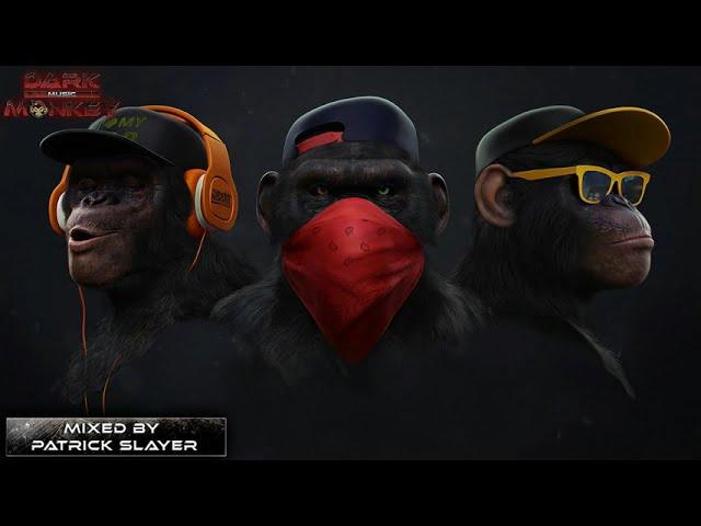 Minimal Techno Minimal House Mix - Best Dark Monkeys