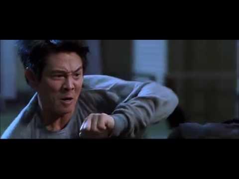 Jet Li 's The One   Final Fight