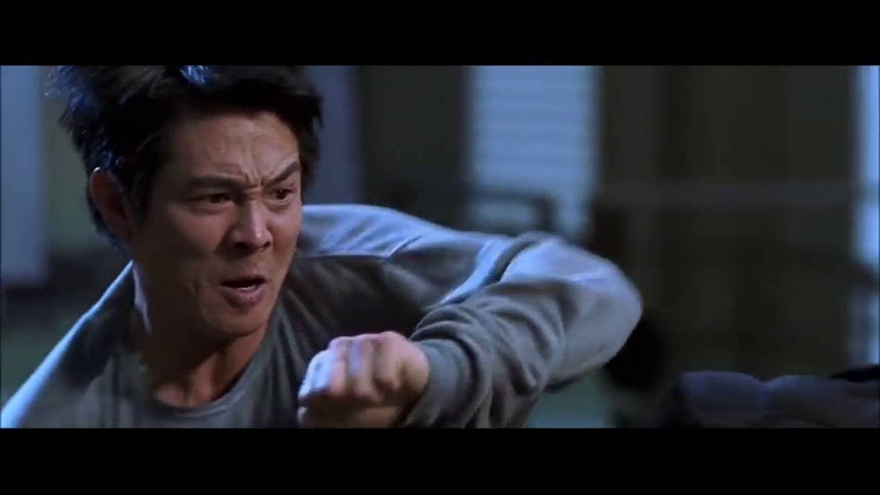 Download Jet Li 's The One  - Final Fight