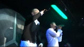 Ради Славы-Будем Счастливыми (Live In Club Metro)
