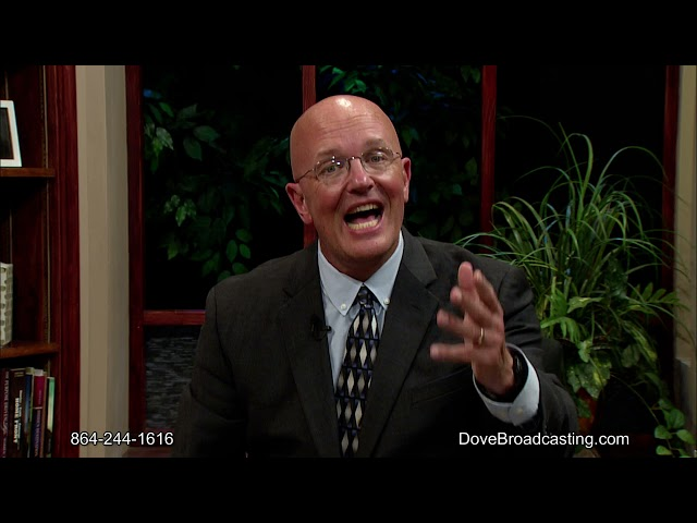 Nite Line 8/17/21, HR2 - Apostle Patrick L. Garrett