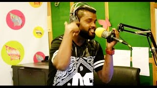 Black Zang | Nizam Rabby | Royal Bengal MOB Freestyle Session [LIVE] At Planet Hip-Hop (RBM Special)