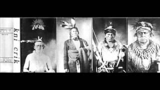 KNI CRIK - Poule.wmv