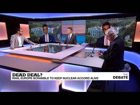 Dead deal? Iran and Europe scramble to keep nuclear accord alive