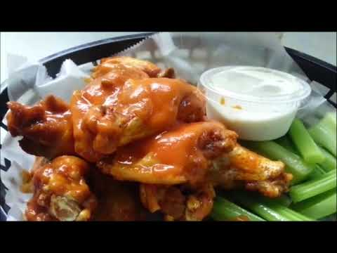 Tommy's Pizza Corner (A Pizza & Wings Review)