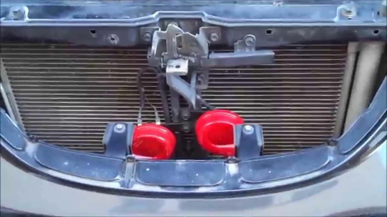 Hella Car Horns Uk