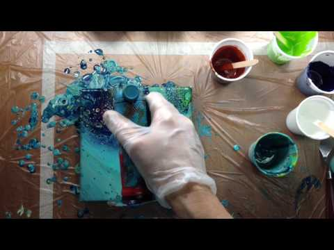( 143 ) test pour spray silicone VS Treadmill silicone