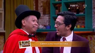 Best Ini Talk Show - Kejutan Andre, Sule Dan Kawan Kawan Di Ulang Tahun Mas Tukul
