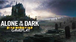 Alone in the Dark: Illumination Gameplay (PC HD)