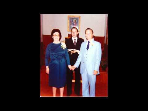 Joseph E. Moorefield - A Risk Taking Faith (2nd Cut)