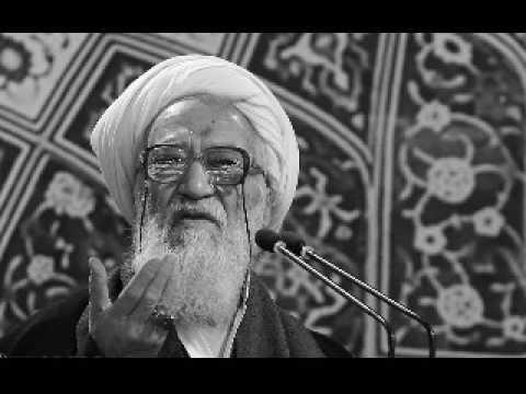"""امام جمعه تهران: """"مناظره های انتخاباتی باید زنده پخش شود""""/ تعریف و تمجید از رئیسی و حمله به آمریکا"""