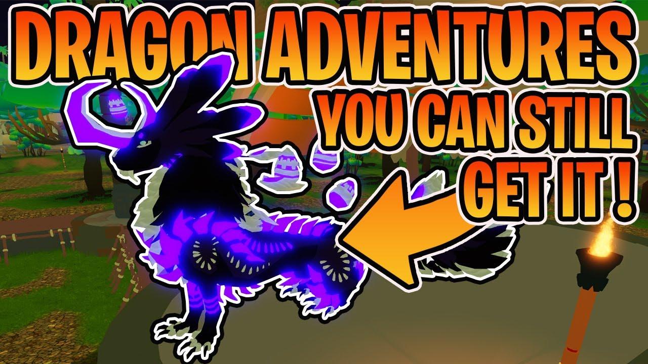 You Can Still Get The Aranga Dragon Adventures