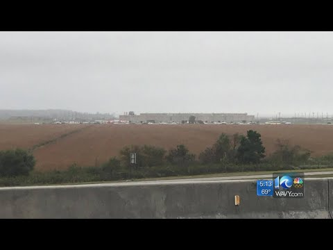 NC business owner discusses nearby prison incident