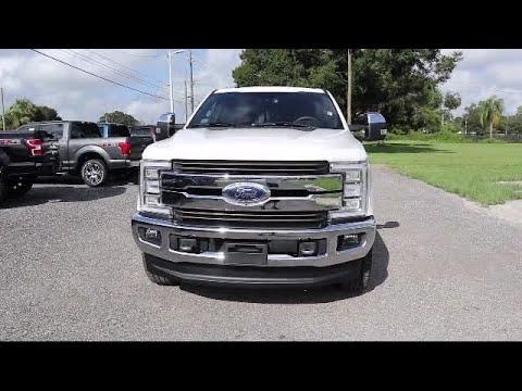 Plant City Ford >> 2019 Ford F 150 King Ranch Plant City Brandon Lakeland Zephyrhills Tampa