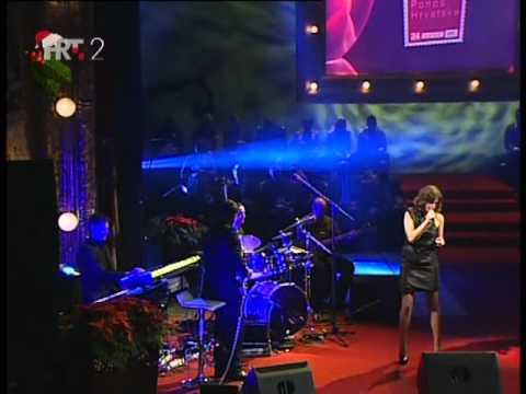 Natali Dizdar - Stranac (live)