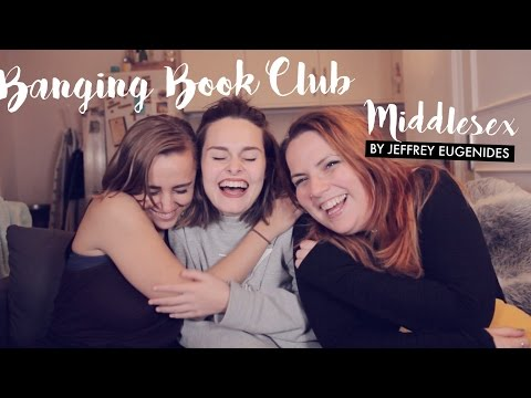 Middlesex | Banging Book Club | Lucy Moon