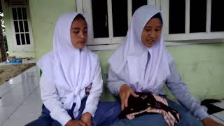 FILM PENDEK SMAN 2 LEUWIDAMAR PART 3