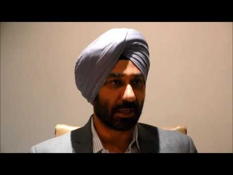In conversation with Harjit Singh Chauhan of Tata Teleservices