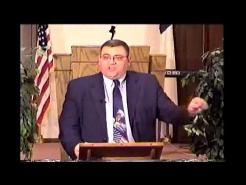 the NIV corruptions exposed by Pastor Mike Hoggard