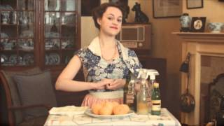 Repeat youtube video Vintage life hacks - How to green clean your home (Chapter 1)
