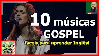 Musica gospel em ingles