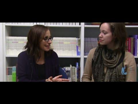 GIWPS Profiles in Peace: Burcu Becermen