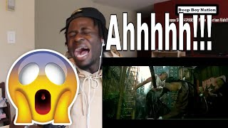 Rise Of The Legend - Overpowered (Phantom Power Music)| Flo's Reaction