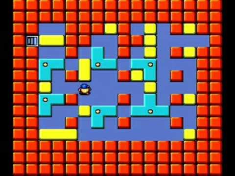 IQ-Test Puzzle – Boy 2 blue/orange/lightblue - Fridolin
