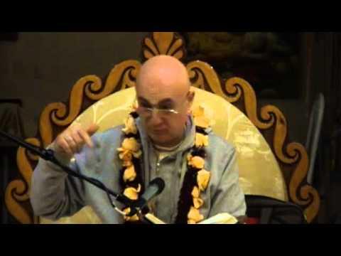 Шримад Бхагаватам 4.11.32-35 - Прабхупада прабху