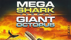 Mega Shark Versus Giant Octopus (2010) [Sci-Fi] | Film (deutsch)