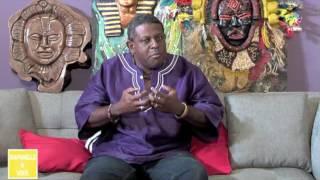 Omotunde revient sur l39origine africaine du careme