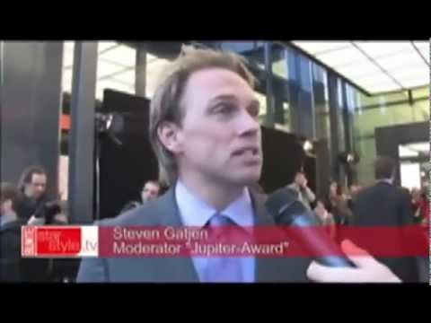 JUPITER AWARD 2010 - Welche Kinotypen sind die Stars @ Puro Berlin