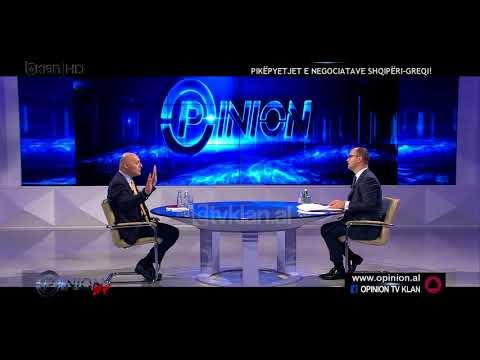 Bushati: Ligji i Luftes me Greqine ekziston, kategorite qe përfitojne nga shfuqizimi